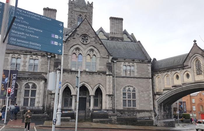 Dublinia-museo-vikingo-Dublín