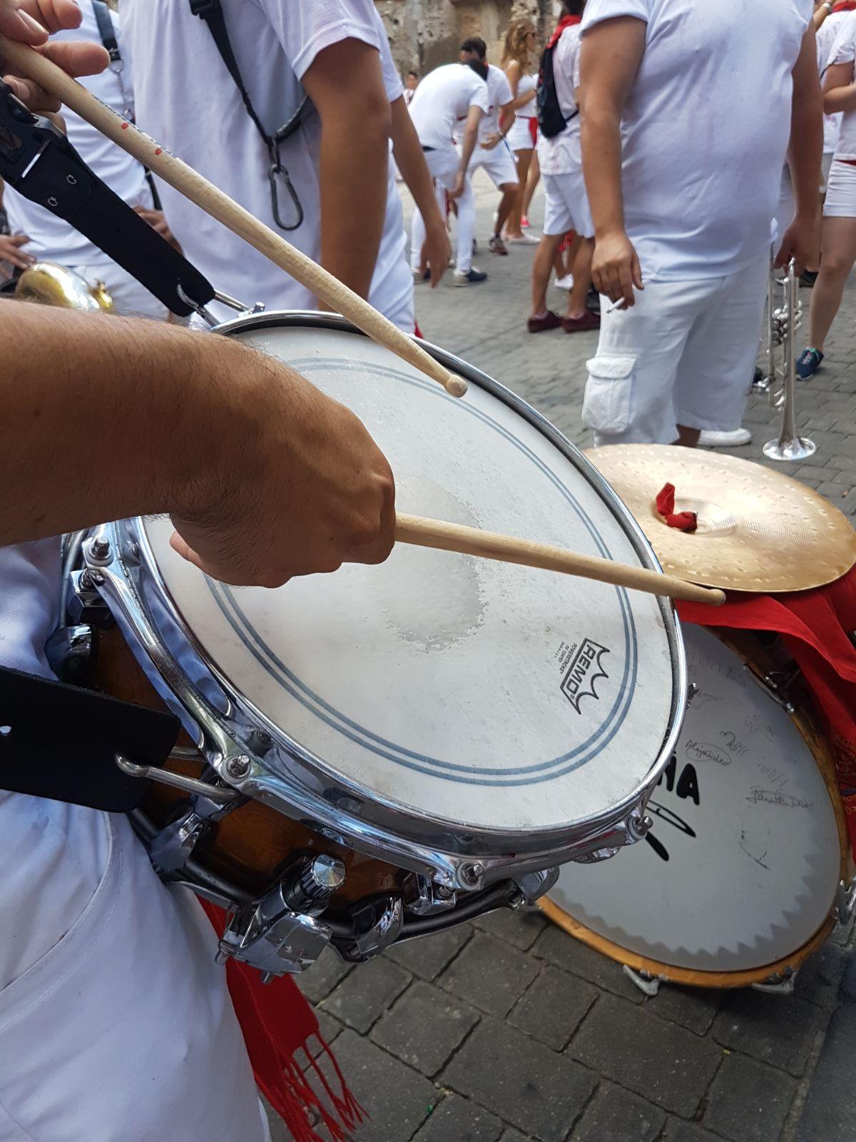 Fiestas Tudela 2017_18