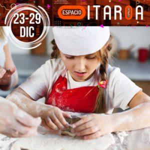 CATA A CIEGAS ITAROA