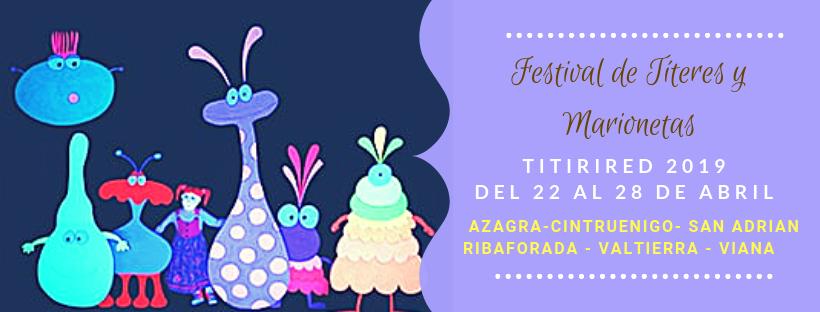 titirired, festival
