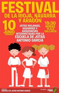 FESTIVAL DE JOTA RINCÓN