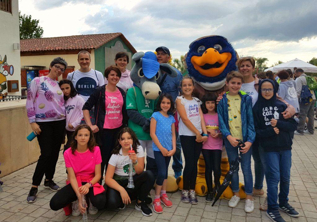 Actividades en familia Navarra Sendaviva