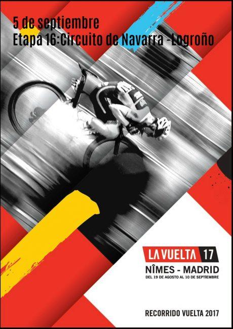Vuelta ciclista 2017