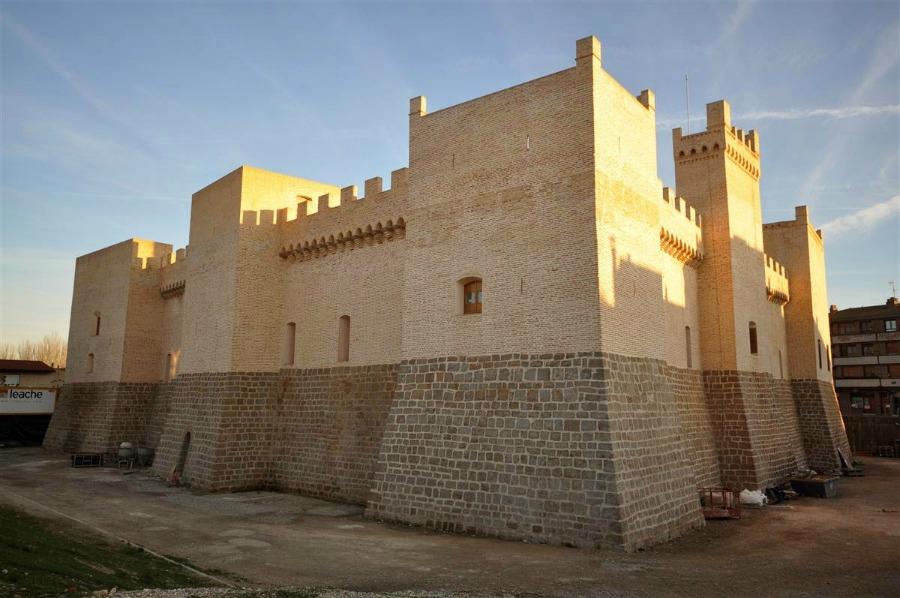 castillo-marcilla