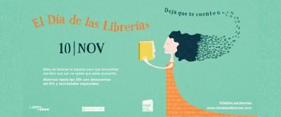 prohibido aburrirse dia librerías planes con niños