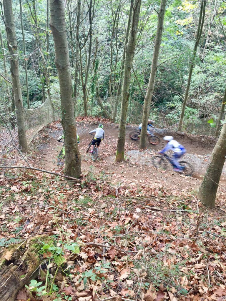 irrisarri land bike park