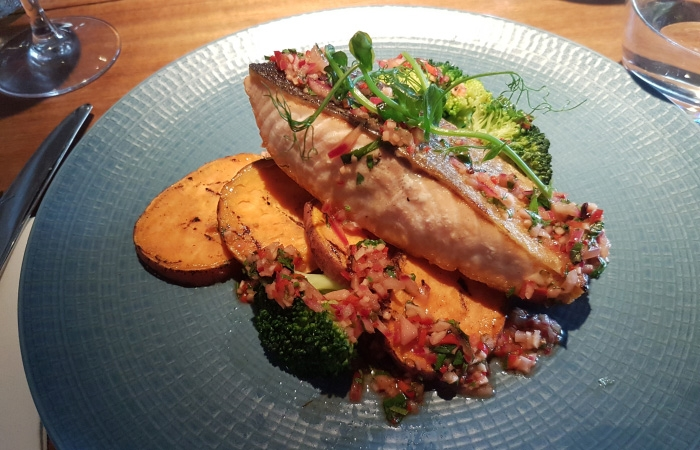 plato-restaurante-Union8-Dublín