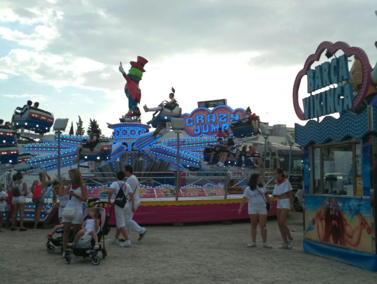Fiestas Tudela 2017_95